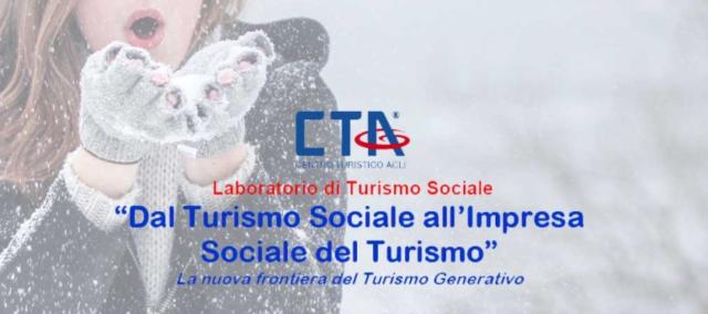 Turismo sociale Acli