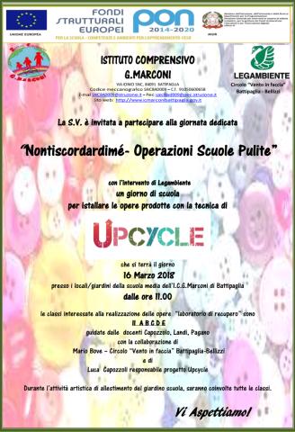 Legambiente-nontiscordardime-Battipaglia-Scuola-Marconi