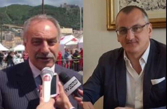 Salvatore Malfi-Massimo Cariello