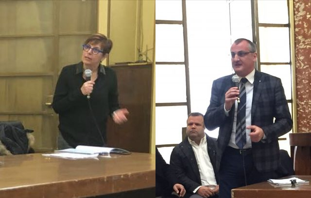 Cecilia Francese-Massimo Cariello