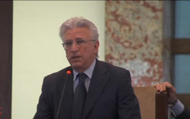 Vincenzo Napoli