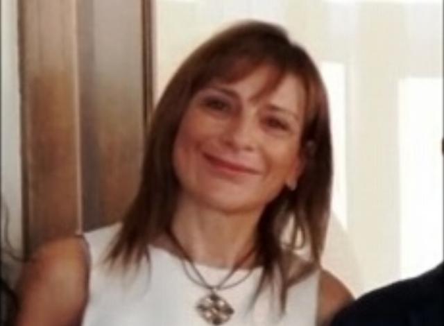 Livia Lardo Segretario Comunale Eboli