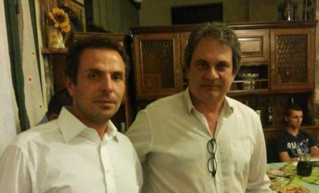 Vincenzo Baffa-Roberto Fiore