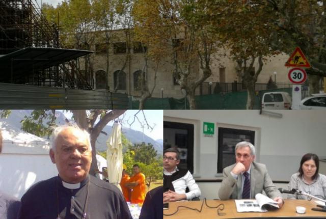 Casa del Pellegrino-Ises-Don Enzo-Conte-Petrone-DiCandia