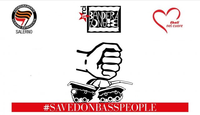 SaveDonbassPeople