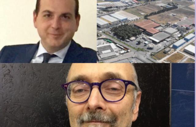 Visconti -IndustrialeBattipaglia-Longo