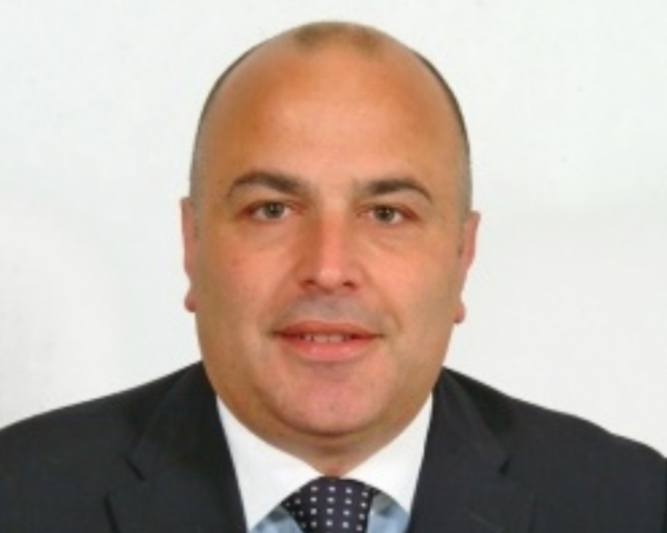 Giovanni D'Avenia