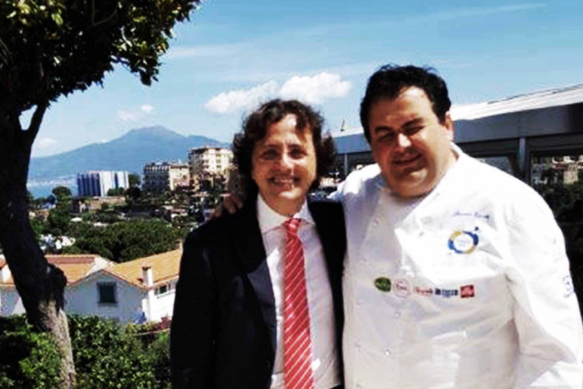 Pierluigi Punzi-Gennaro Esposito