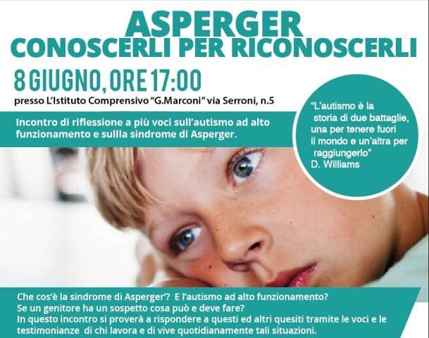 Autismo convegno scuola Marconi Battipaglia