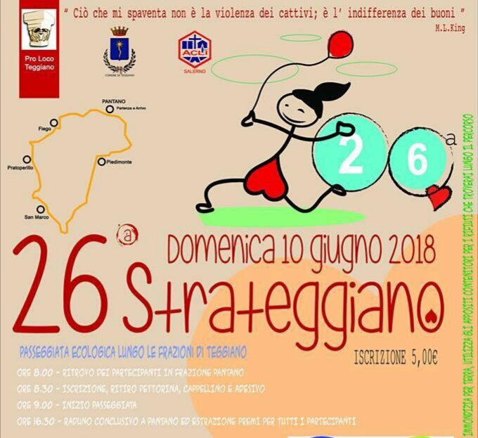 StraTeggiano 2018