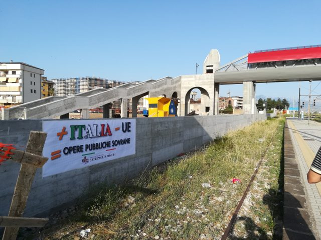 +Italia - Europa-Battipaglia Nostra