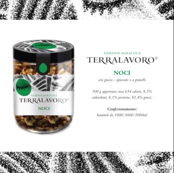 Azienda Agricola Terralavoro-produzione-Noci