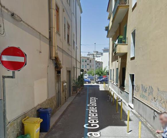 Via gonzaga Battipaglia