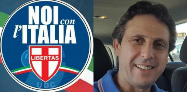 Vittorio Bonavoglia-Noi per l'Italia