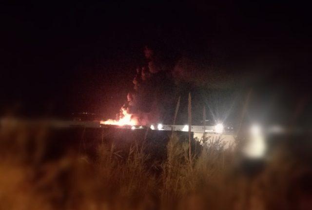 Nappi Sud in fiamme-foto POLITICAdeMENTE-4