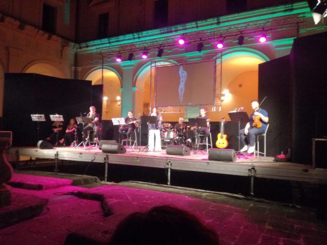 BandeAmì-concerto Eboli 2018