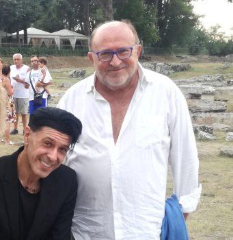 Ezio Bosso-Massimo Del Mese