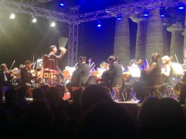 Ezio Bosso-Concerto-Paestum-1
