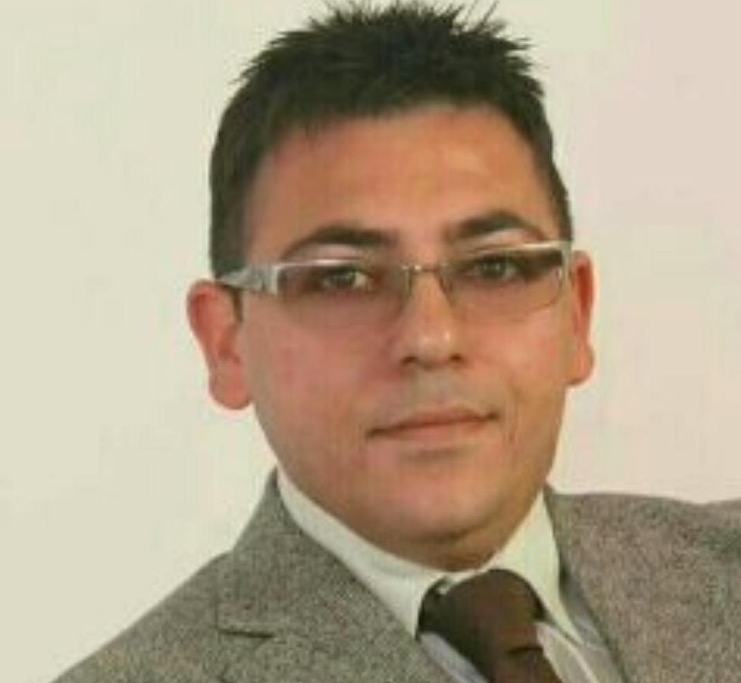 Antonio Petrone STAC