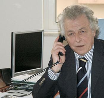 Vincenzo Munzio AD OMEPS