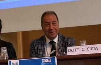 Cosimo Cicia FNOPI