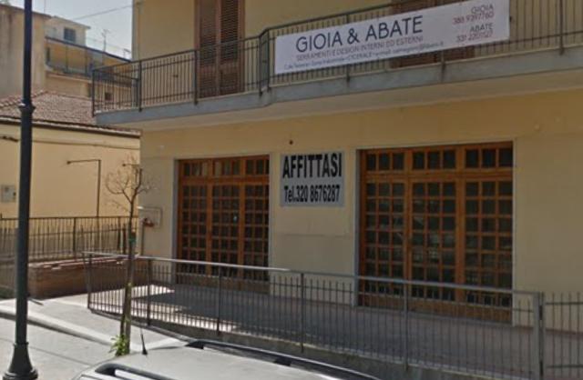Nuova sede INPS Agropoli via De Gasperi 84