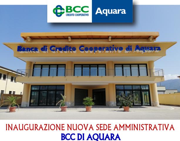 Capaccio-Paestum-Sede Amministrativa-BCC Aquara