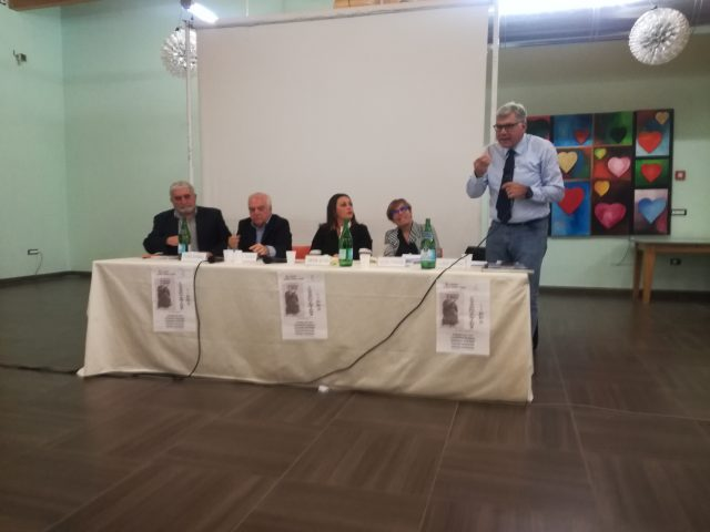 Lamisco Eboli-Caporale-Silenzio-De Vita-Francese-Rosania-5