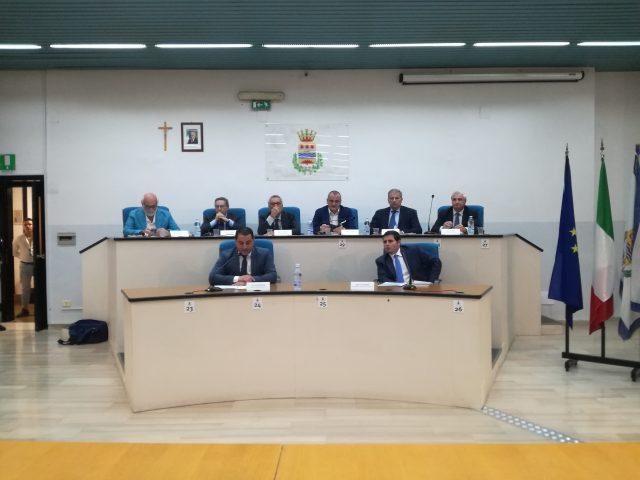 Scotti-Manzo-Roberti-Cariello-Fausto Vecchio-DiMuro-Busillo-DiMuro-sicurezza-immigrazione