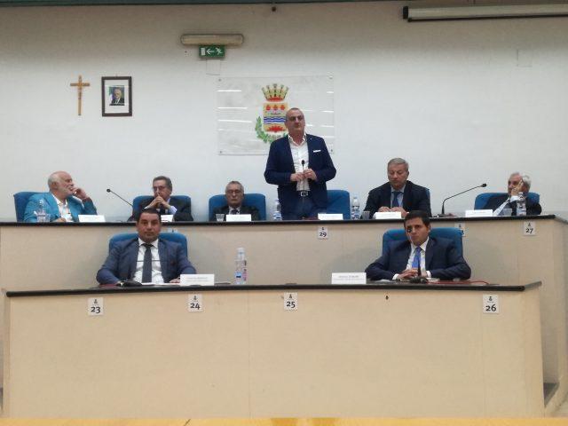 Manzo-Roberti-Massimo Cariello-Vecchio-sicurezza-immigrazione