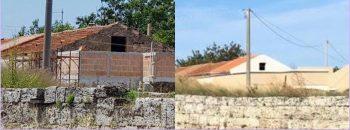 Lavori contestati Area archeologica Paestum
