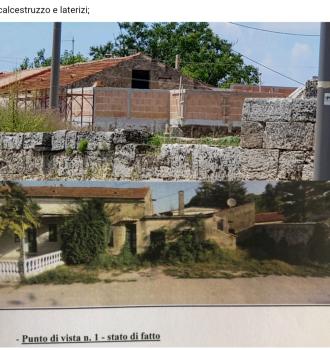 Lavori contestati dal M5S a Paestum area Archeologica