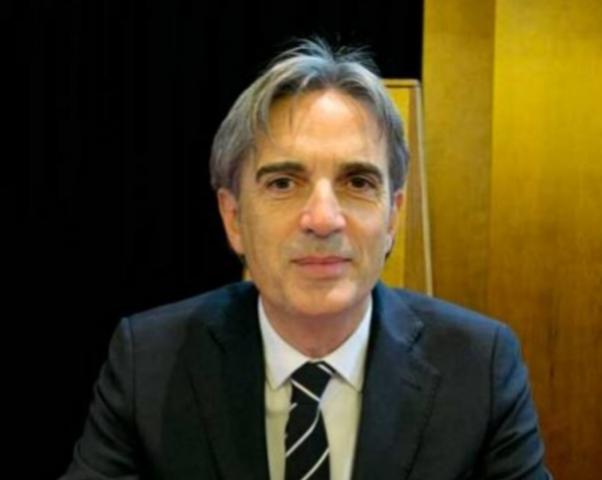 Roberto Monaco candidato presidente provincia centrodestra