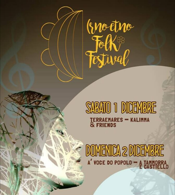 Irno Etno Folk Festival-Fisciano