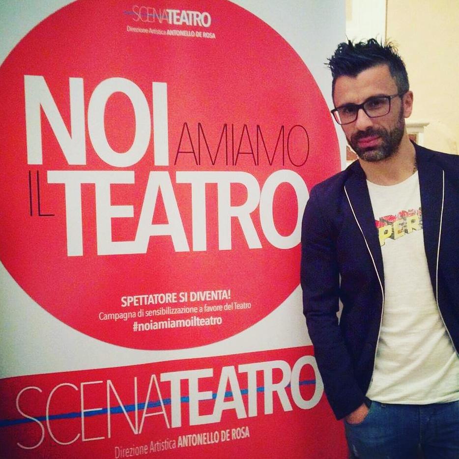 Noi Teatro-Antonello De Rosa