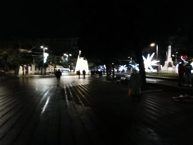23 dicembre ore 18.30 piazza di Eboli