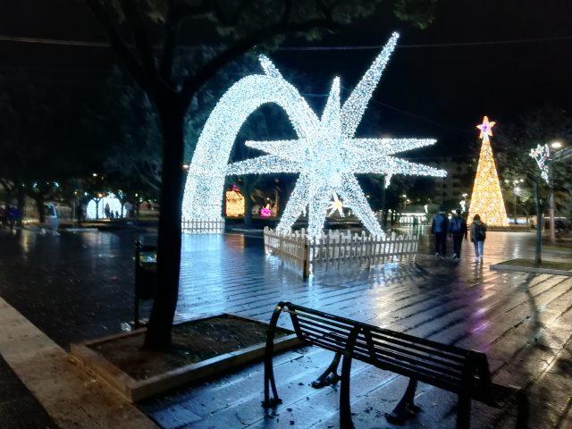 24 dicembre ore 18.30 piazza di Eboli