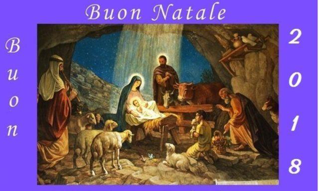 Buon Natale_2018_Presepe