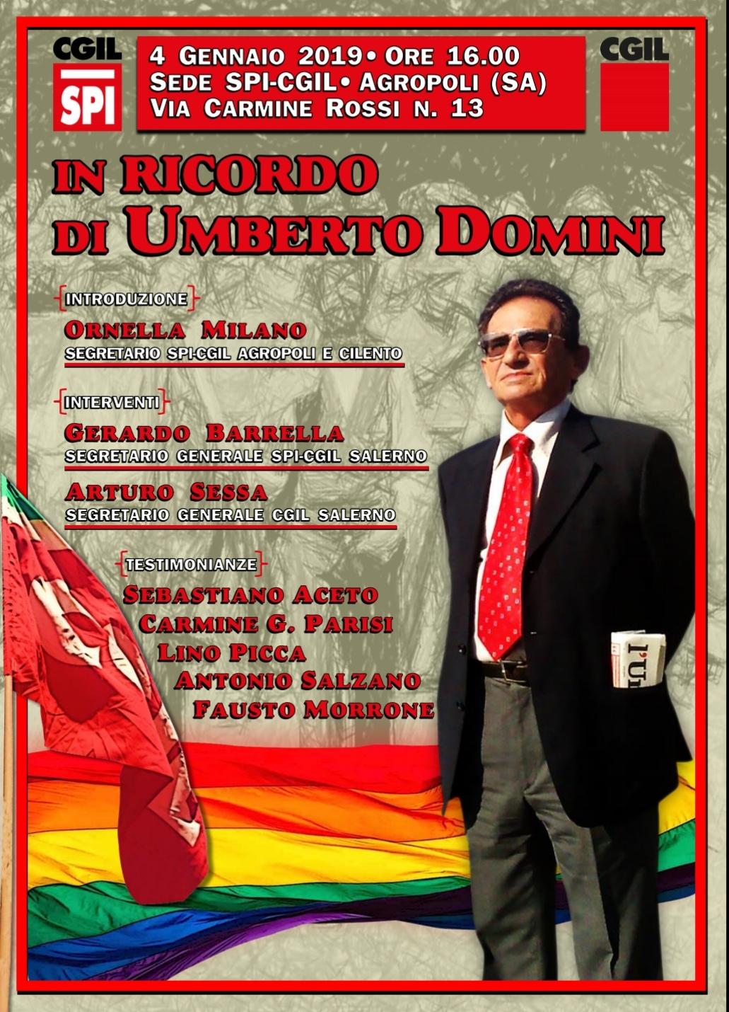 Umberto Domini
