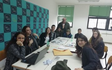 Team Radio Gallotta-Liceo Scientifico Eboli