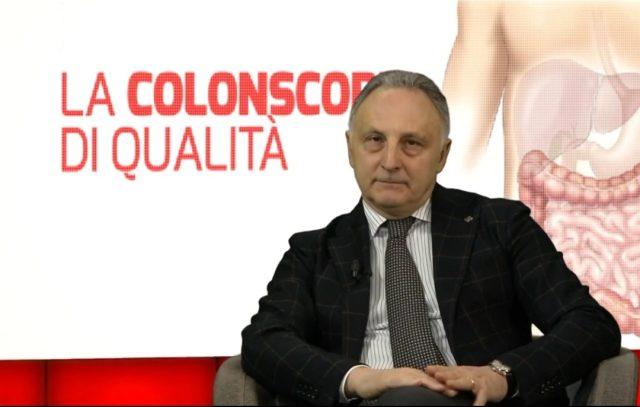 Dott Luigi Pasquale Presidente Nazionale SIED