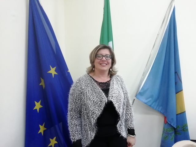 Luisa Caracciuolo