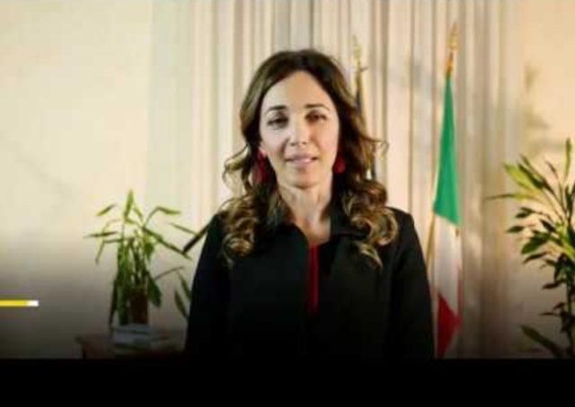 Maria Domenica Castellone-1