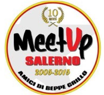 Meetup Salerno Amici di Beppe Grillo