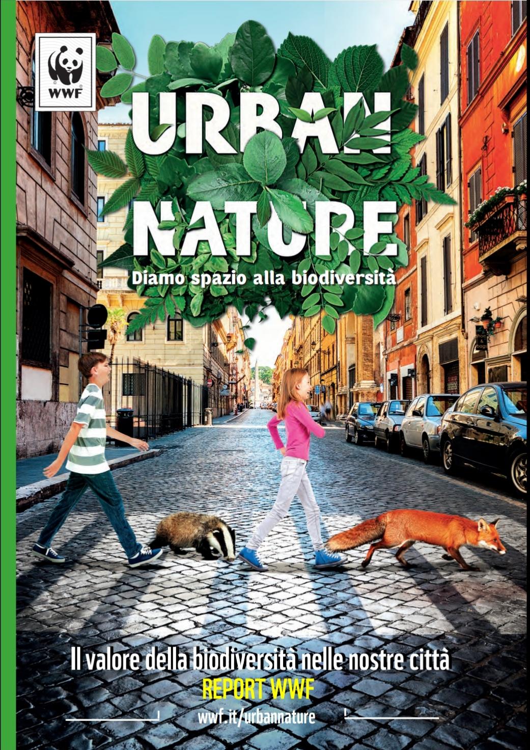 Salerno-WWF-Urban Nature