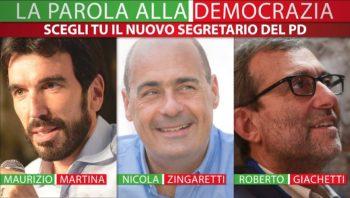 MARTINA-Zingaretti-Giachetti