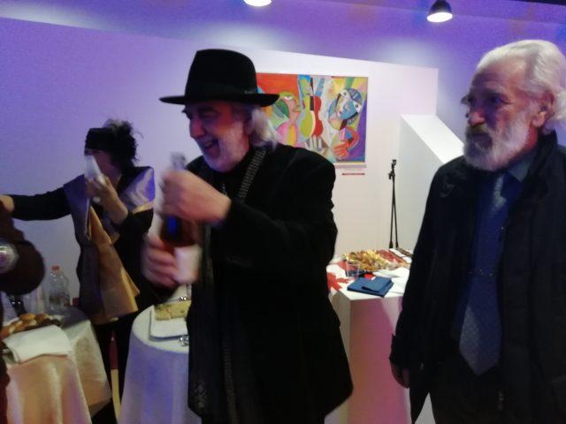 Vito Mercurio-Mostra di arte contempiranea-Teatro delle Arti-Salerno1