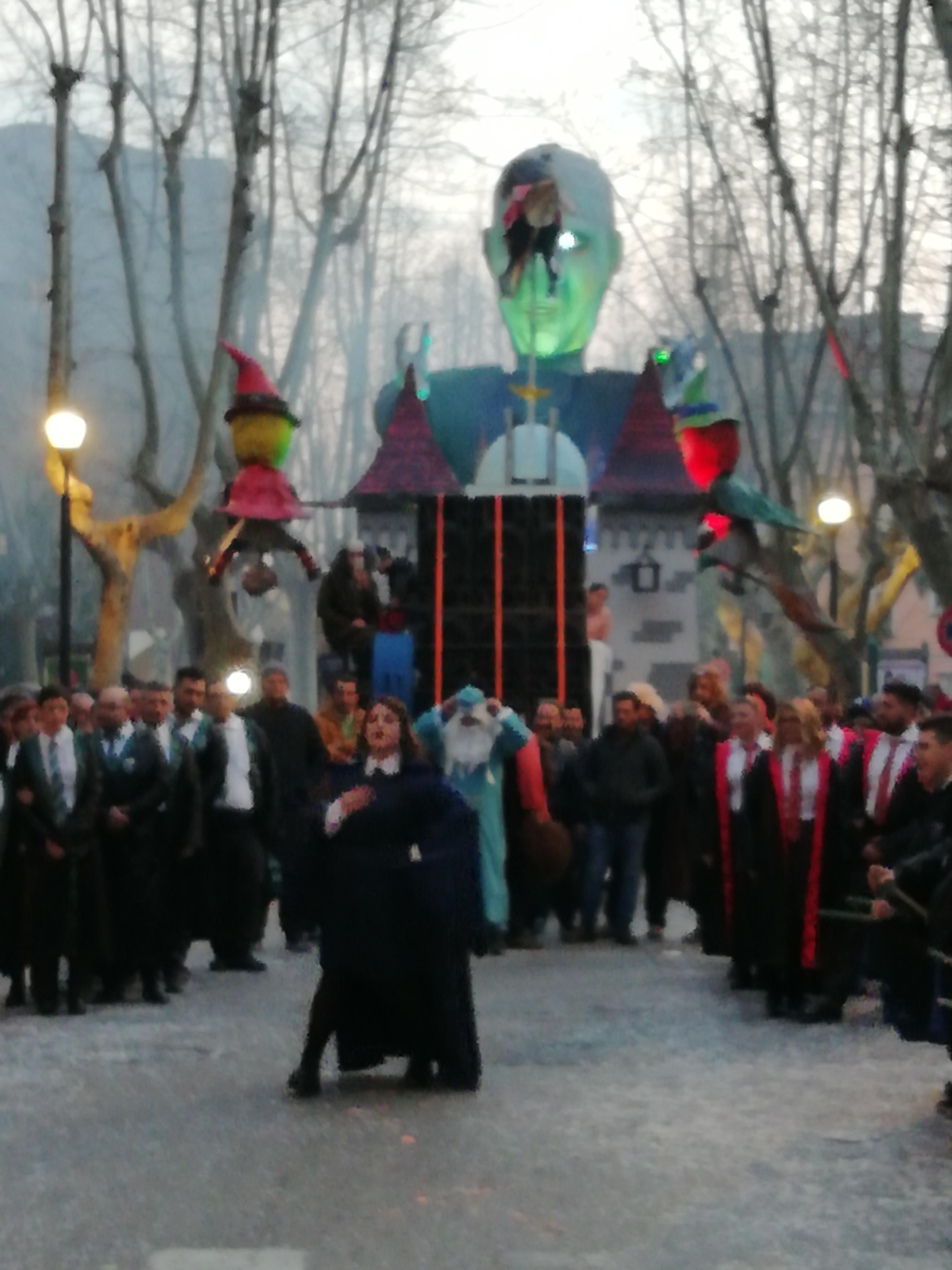 Carri allegorici Carnevale delSele2019-3