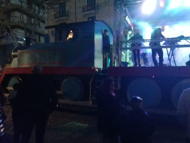 Carri allegorici Carnevale delSele2019