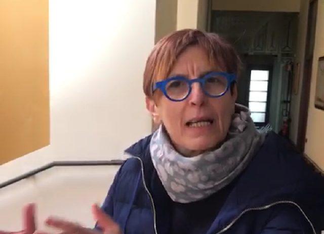 Cecilia Francese-Sindaco di Battipaglia